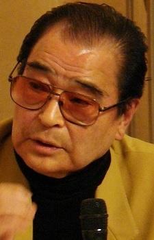 Iizuka, Shouzou