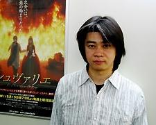Hatsumi, Kouichi