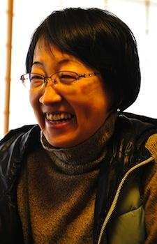 Yamashita, Kazumi