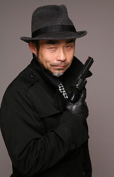 Sonobe, Keiichi