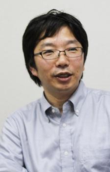 Itou, Naoyuki