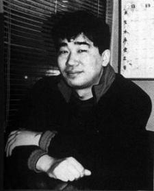 Hayashi, Hiroki