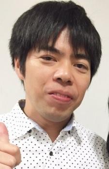 Takemoto, Yasuhiro
