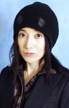 Kiuchi, Reiko