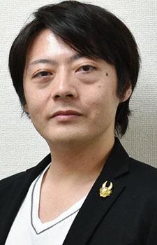 Hayashi, Yuuichirou