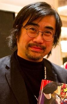 Imagawa, Yasuhiro