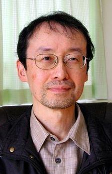 Iwaaki, Hitoshi