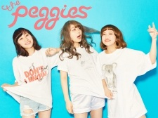 the peggies,