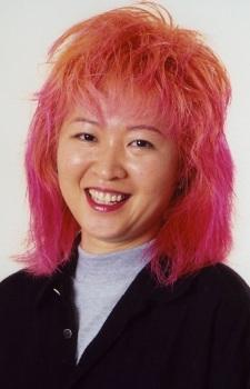 Katsuki, Masako