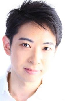 Takahashi, Kenji