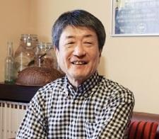 Sasaki, Maki