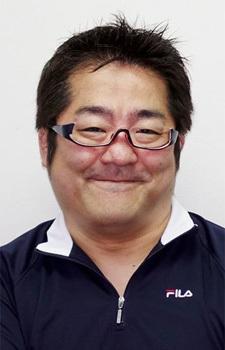 Fujimoto, Satoru