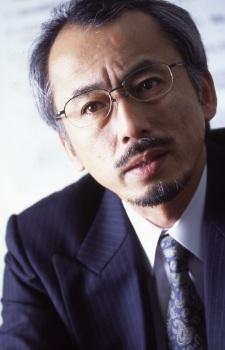 Mizutani, Osamu