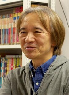 Sugaya, Mitsuru