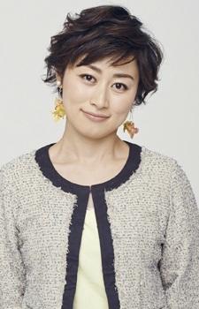 Jitsukawa, Kimiko