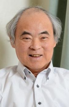 Nakazawa, Keiji