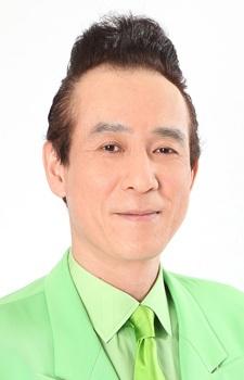Kenichi Chuujou