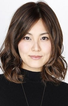 Kanemoto, Hisako