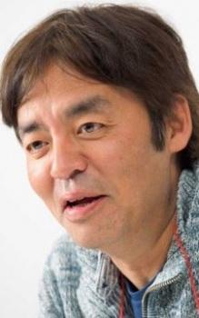 Iwanami, Yoshikazu