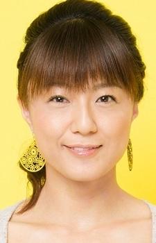 Kakazu, Yumi