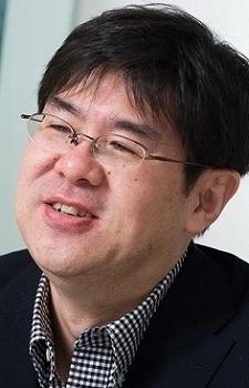 Nishikiori, Hiroshi