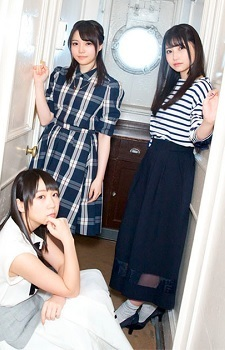 TrySail,