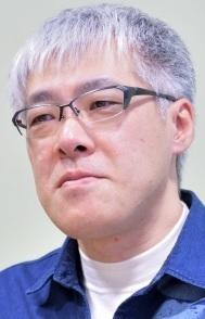 Suzuki, Toshimasa