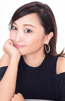 Komatsu, Yuka