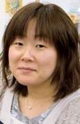 Iwasa, Tomoko