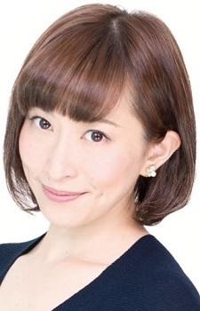 Nazuka, Kaori