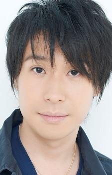 Suzumura, Kenichi