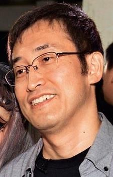 Itou, Junji