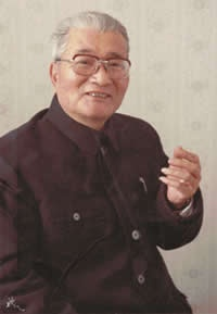Zhang, Leping