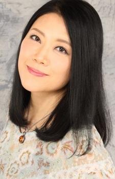 Rei Igarashi Myanimelist Net