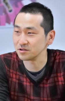 Takahashi, Yuuichi