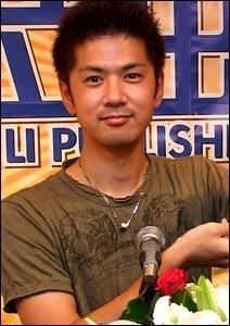 Murata, Yusuke