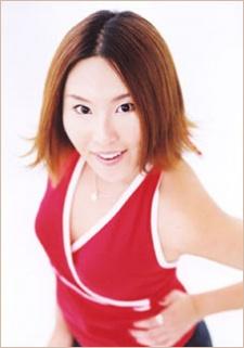 Higuchi, Chieko