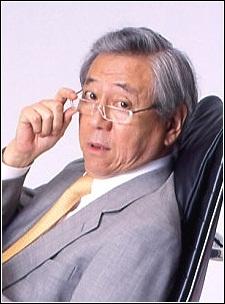 Kusaka, Takeshi