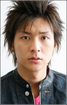 Ishida, Takuya