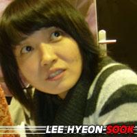 Lee, Hyeon-Sook