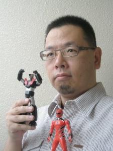Nonaka, Tsuyoshi