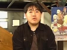 Sotozaki, Haruo