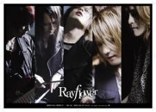 Rayflower,