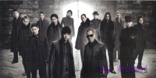 EXILE,