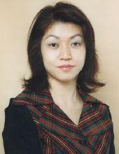 Miura, Tomoko