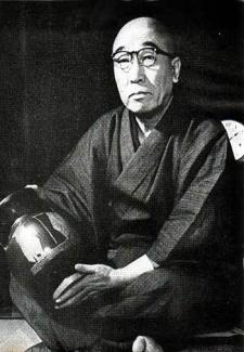 Edogawa, Ranpo