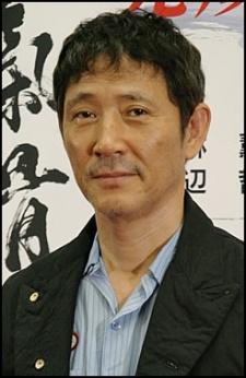 Kobayashi, Kaoru