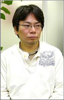 Asaka, Morio
