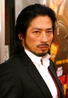 Sanada, Hiroyuki