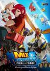 Choegang Habche: Mix Master